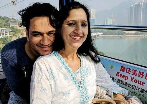 Vikas Gupta Family Photos, Wife, Height