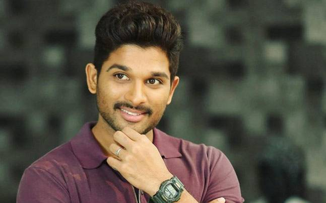 Allu Arjun Net Worth 2018 in Indian Rupees, Salary