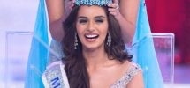 Manushi Chhillar Age, Height, Siblings, Education