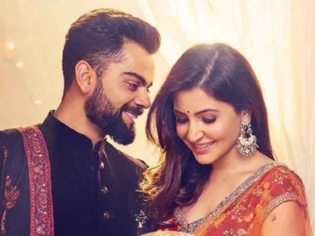 Virat Kohli And Anushka Sharma Marriage Photos, Wedding Ceremony Pictures