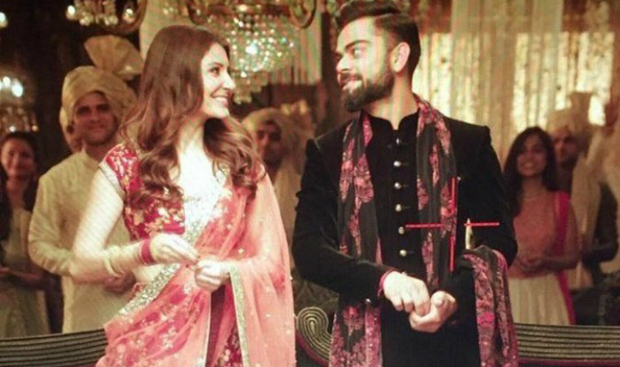 Virat Kohli And Anushka Sharma Marriage Photos, Wedding Italy Pictures