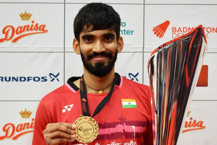 Kidambi Srikanth Family, Age, Height, Biography, Birthday