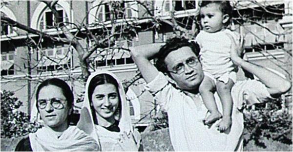 Saadat Hasan Manto Family, Wife, Death, Books