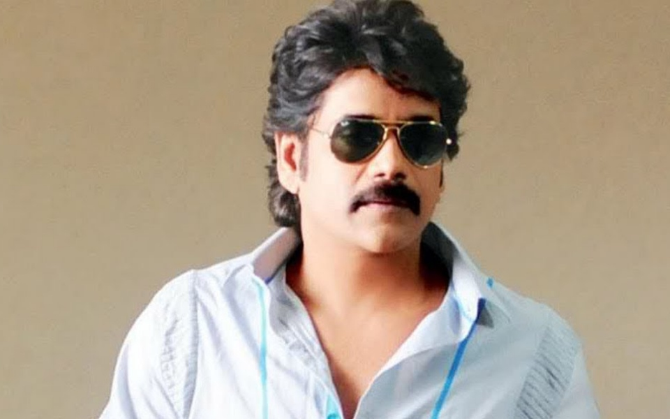 Nagarjuna Family Photos Wife, Son, Father, Mother, Age, Biography