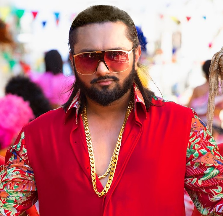 Yo Yo Honey Singh New Hairstyle 2019 Pictures Download 2