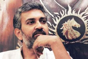 Director SS Rajamouli Family Photos, Wife, Son, Daughter, Age, Net Worth, Biography