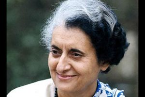 Indira Gandhi Family Photos, Husband, Sons, Daughter, Date Of Birth