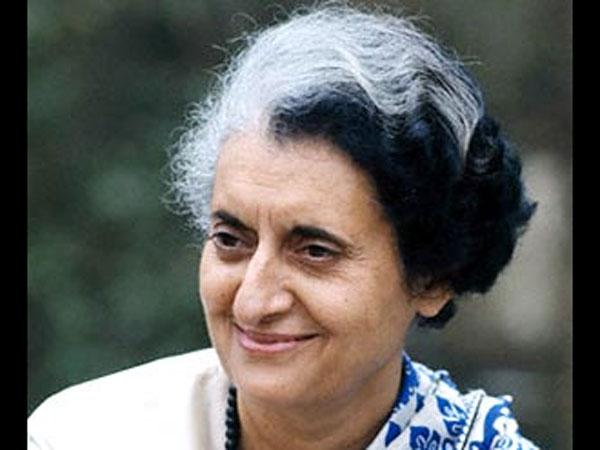 Indira Gandhi Family Photos, Husband, Sons, Daughter, Date Of Birth