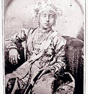 Female Freedom Fighters Of India With Names