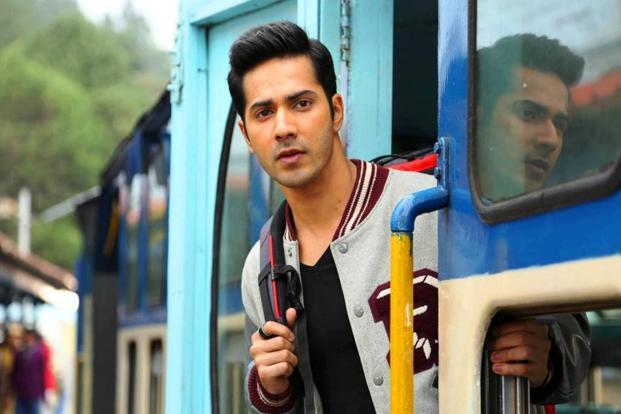 Varun Dhawan Hairstyle New And Latest 2019 Name 2