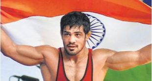 Sushil Kumar Wrestling Academy Delhi Contact Number Fees Address