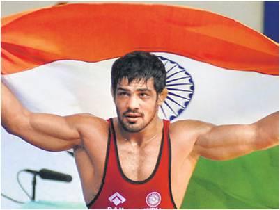 Sushil Kumar Wrestling Academy Delhi Contact Number Fees Address