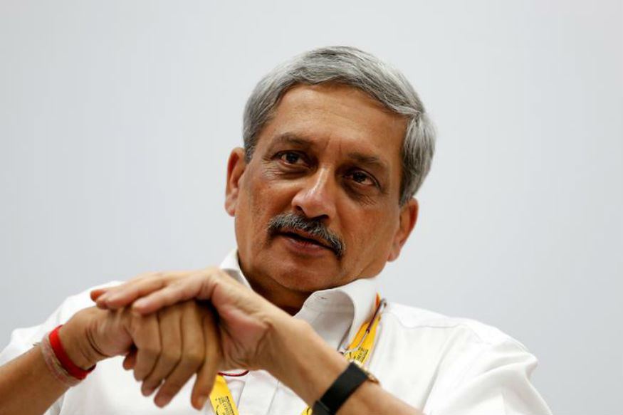 Manohar Parrikar Family, Wife, Son, Party, Age, Death